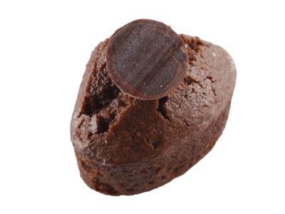 Finanziere al cioccolato