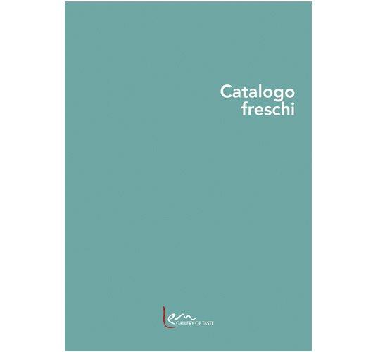Catalogo freschi 2018