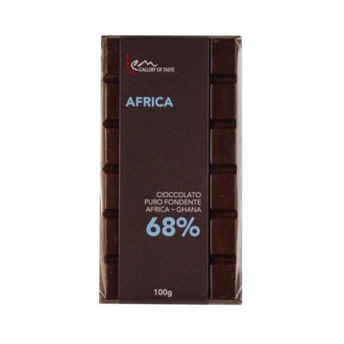 Africa 68%