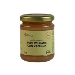 pere williams con vaniglia