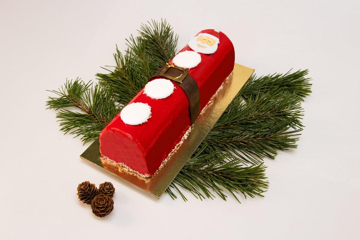 Tronchetto Santa Claus