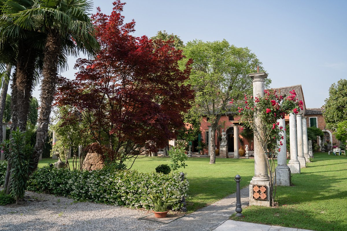 Villa Mussato Marisa Events_esterno