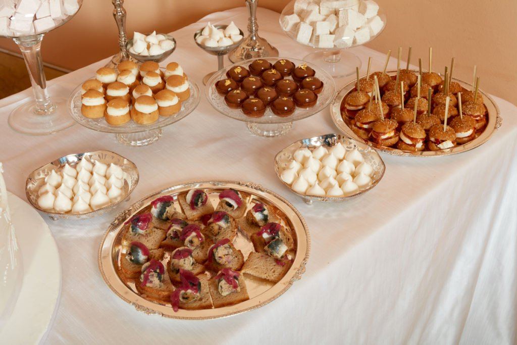 Catering_MarisaEvents
